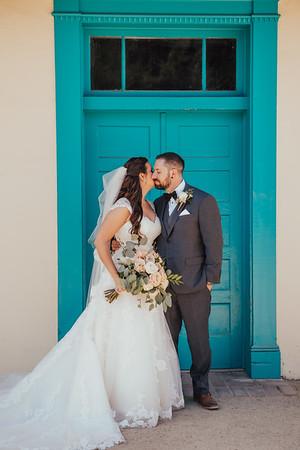 2019_08_24 WEDDING Danielle + Bryce