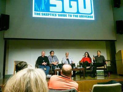 SGU at Smithsonian Associates