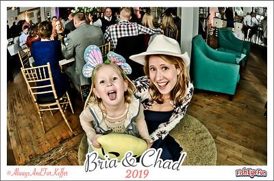 3/9/19 - Bria & Chad