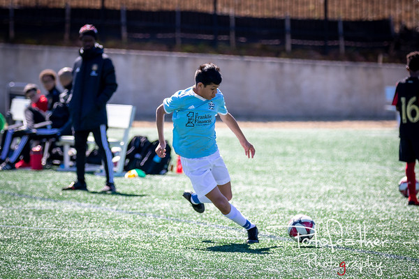 Georgia Soccer  Games
