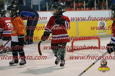 Becancour Canadiens Rouges
