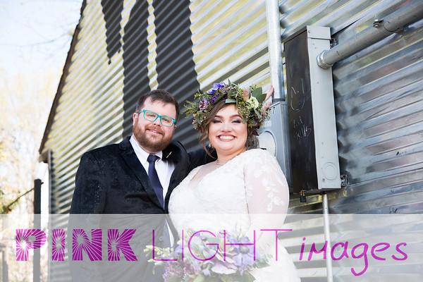 WEDDING: Cameron & Maya - 2/29/2020  - Leap Day Wedding
