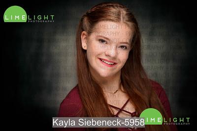Kayla Siebeneck