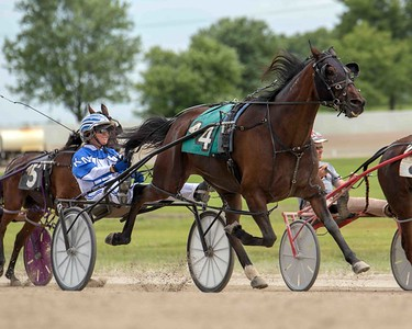 Race 4 SD Q 6/24/19