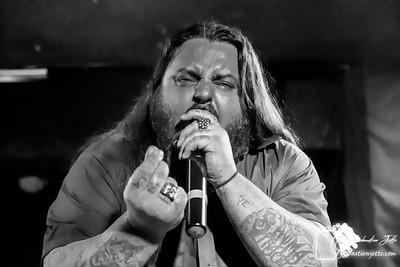 Metal Bash Montréal 3
