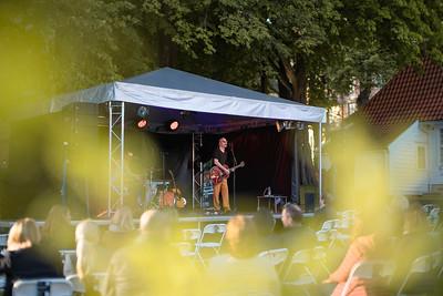 Morten Abel, Villahagen, 29.08.2020