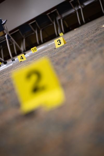 Crime Scene final