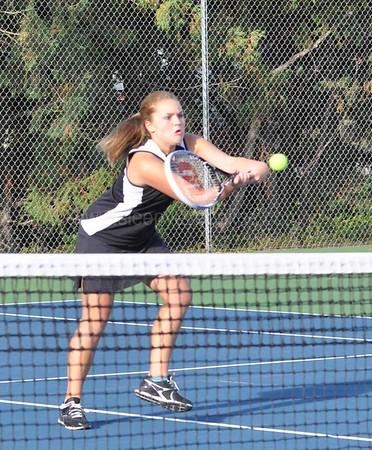 20110922 Jr. Varsity Tennis
