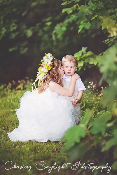 Nate and Kristen Wedding