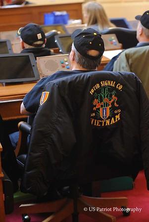 Welcome Home Vietnam Veterans Day 2018
