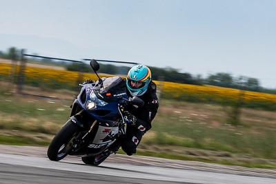 Atanas Valkov, Suzuki, Drakon Racetrack