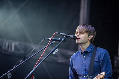 Death Cab for Cutie, Bergenfest 2015