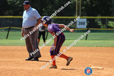 Youth Softball Nationals - Myrtle Beach 2018