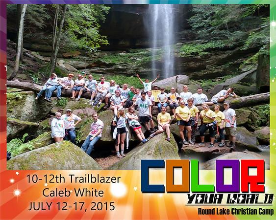 10-12 Trailblazer