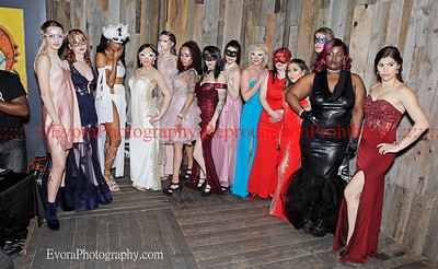 Do The Extraordinary at the Goddess Masquerade Ball.