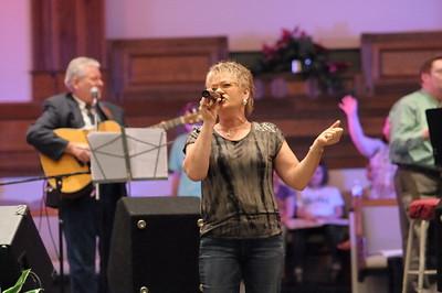 Harvest Saturday Night Concert 03-17-2012