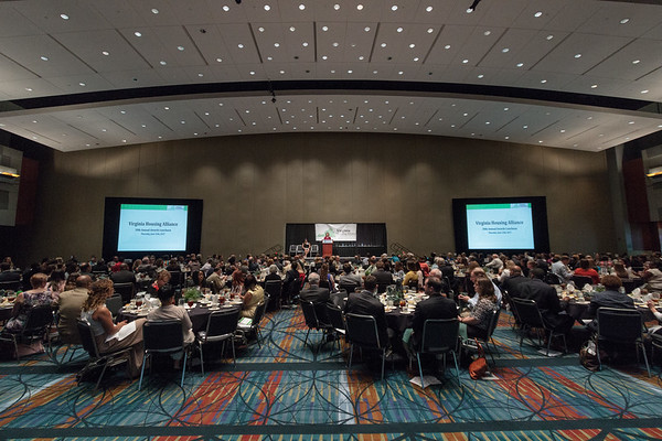 Virginia Housing Alliance Annual Awards 2017