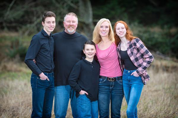 Burkhardt Family Photos