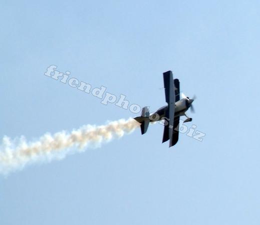 Seymour Johnson AFB Air Show 2005