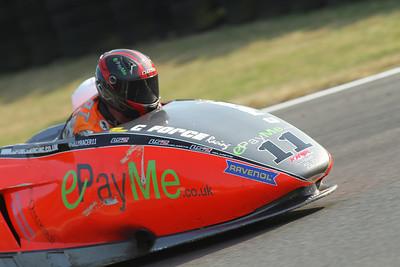 Round 6 - 2013 - Brands Hatch