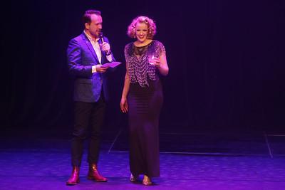 Fringe20 Burlesque Idol Australia Adelaide