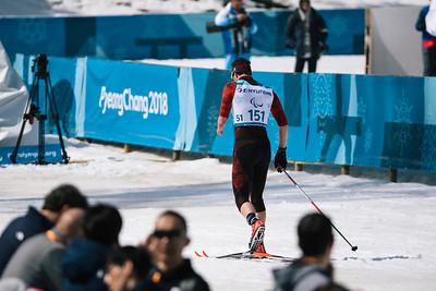 Ski Langlauf - Sprint M (14.03.2018)