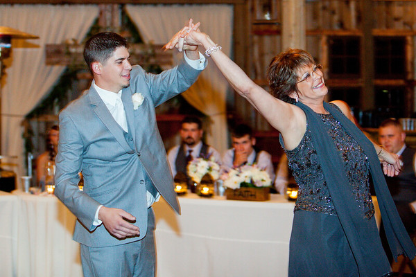 Hiland - Mother & Son Dance