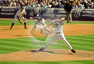 5/19/2002 - Minnesota Twins vs. New York Yankees - Yankee Stadium, Bronx, NY