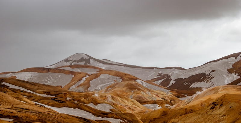 Iceland Colors