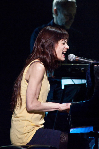 #297 Fiona Apple @ The Palace Theatre, 10/5/12