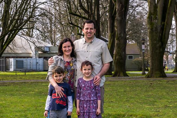 Ferrante Family