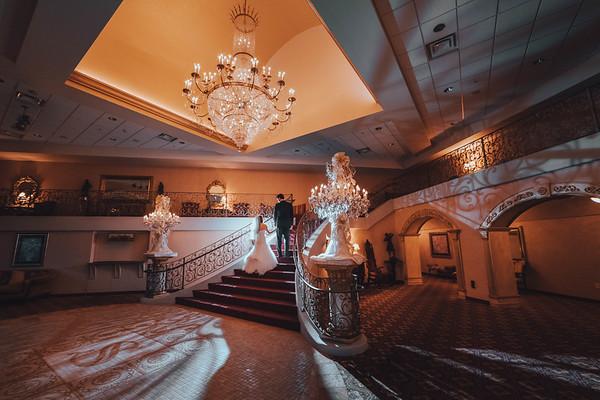 Client Wedding Galleries