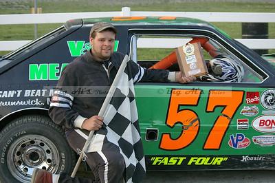 Bear Ridge Speedway 05/26/12