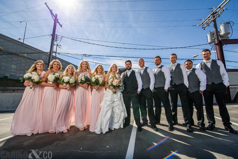 Wedding Party/Famiily