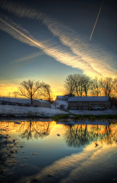 sunset - puddlegram fairmount 11-30-14(p).jpg