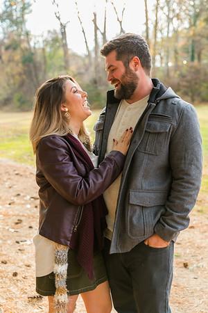Maria + Mike | Lorimeer Park | 11.10.2019