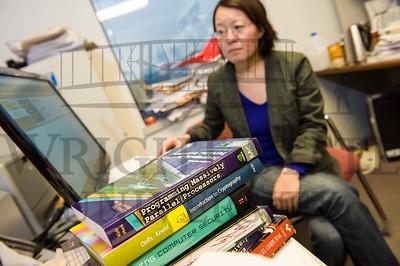 14888 Meilin Liu for CUDA Teaching Center Newsroom Stroy 12-4-14