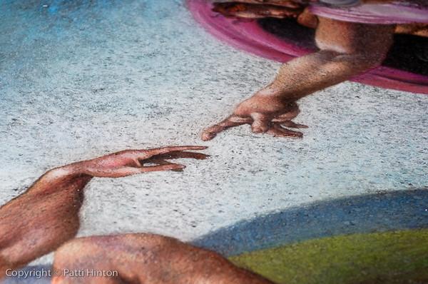 Imadon Street Painting Festival