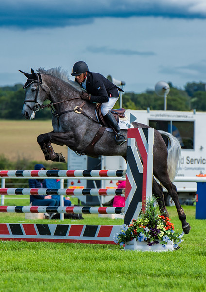 Burgham Horse Trials 2017