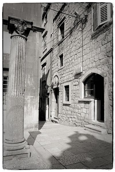 Korcula & Dubrovnik