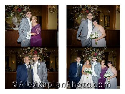 Wedding at Il Villaggio, N. Carlstadt (Parent 2)