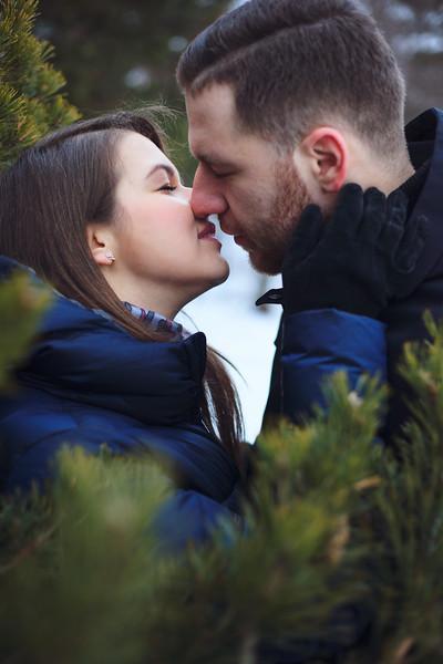 Ekaterina & Ilias. Espoo, 2018.