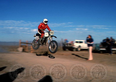 Off Road Racing Motorcycles