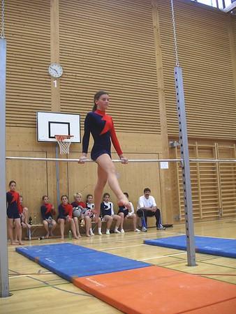 12.05.2002 - GETU Wettkampf Gams