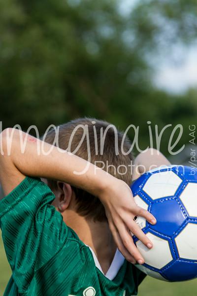 Soccer Été 2014