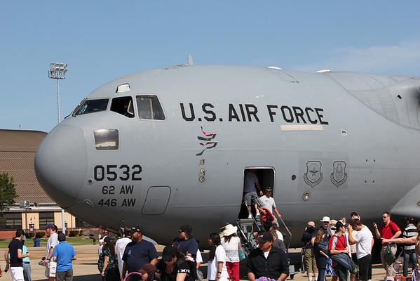 Air Show 2012 2