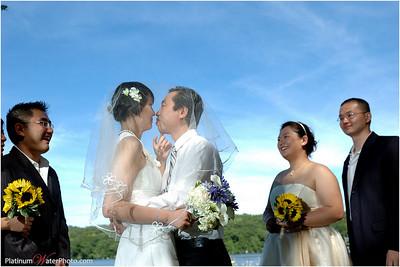 Jing-jing & Ze-xuan Wedding