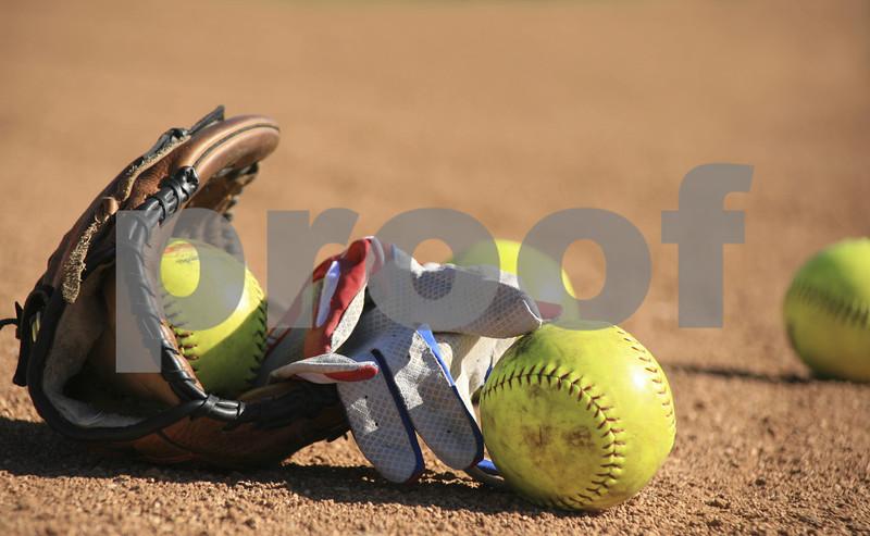 Softball-Clinic