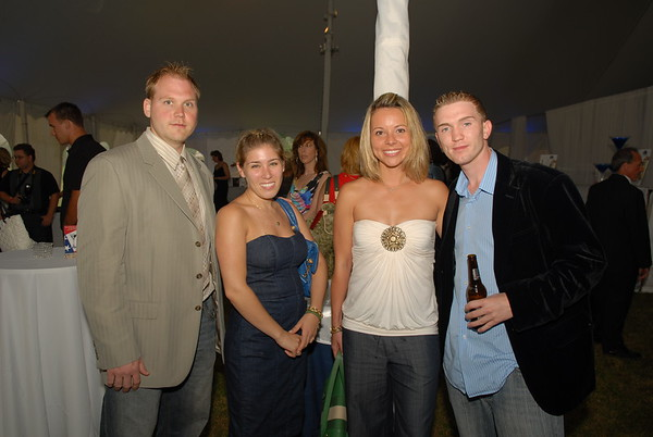 The American Cancer Society's Denim & Diamonds Gala