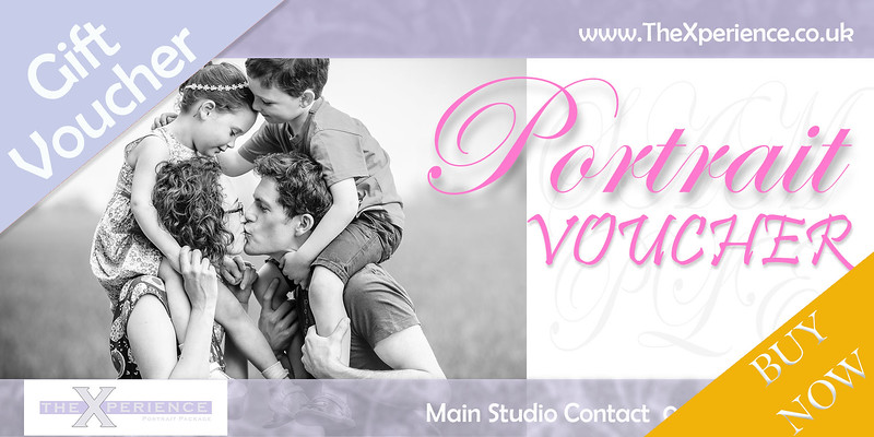 This Morning Live Portrait Voucher Offer